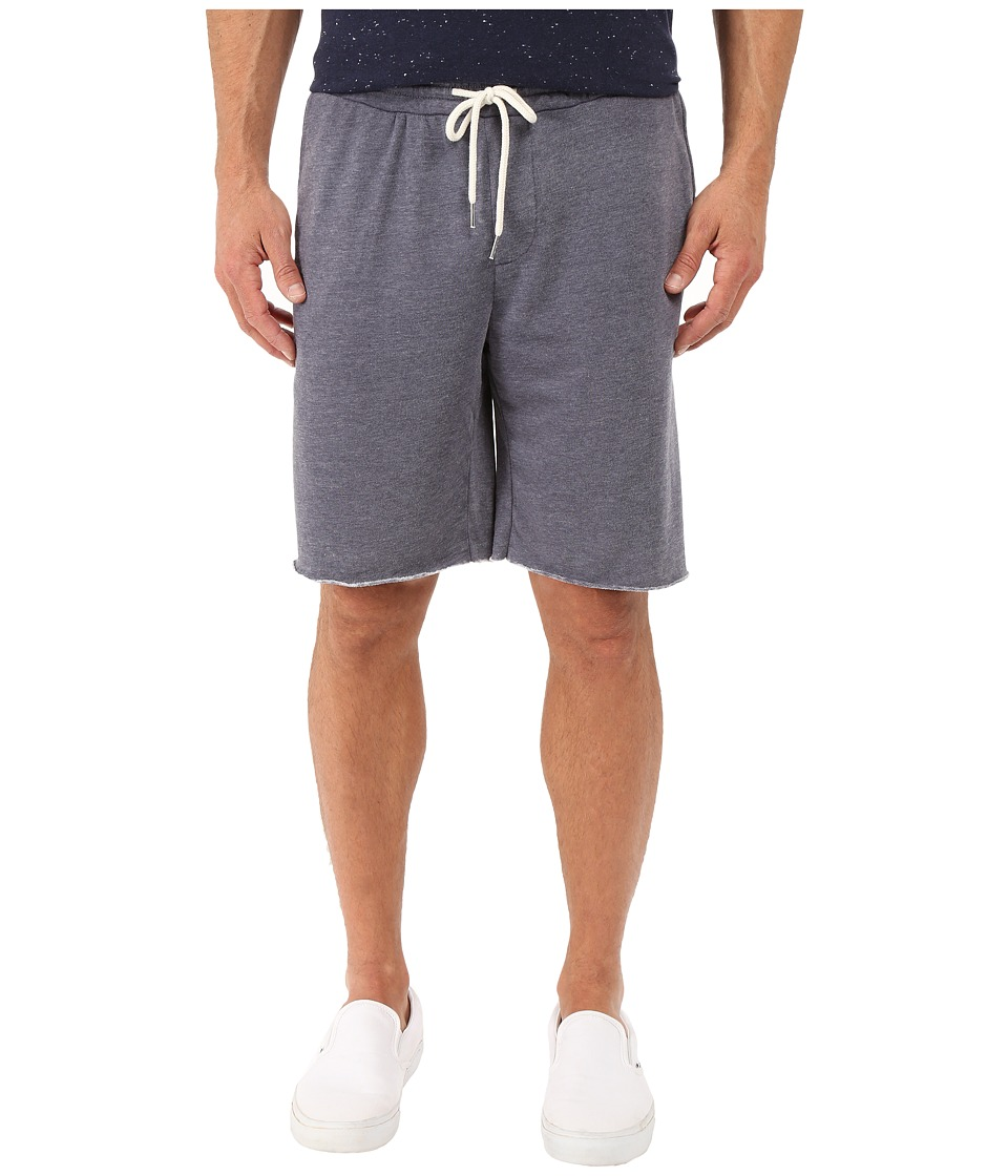 Threads 4 Thought Threads 4 Thought - Burnout Wash Shorts