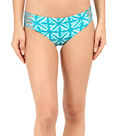 Amuse Society - Ana Tie-Dye Boycut Bottom