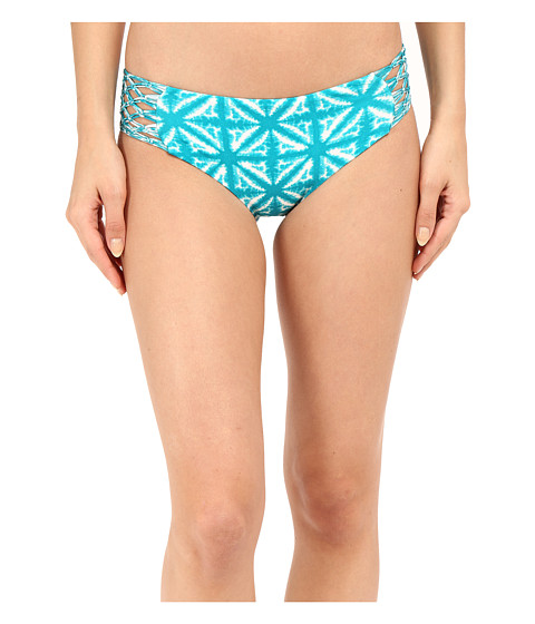 Amuse Society Ana Tie-Dye Boycut Bottom
