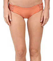 Amuse Society - Ana Solid Boycut Bottom