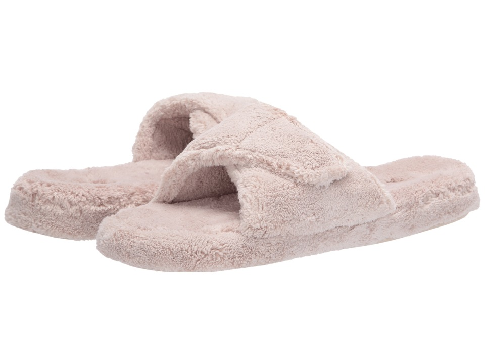 Acorn Spa Slide II (Taupe) Women