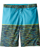 O'Neill Kids - Hyperfreak Streaming Boardshorts (Big Kids)