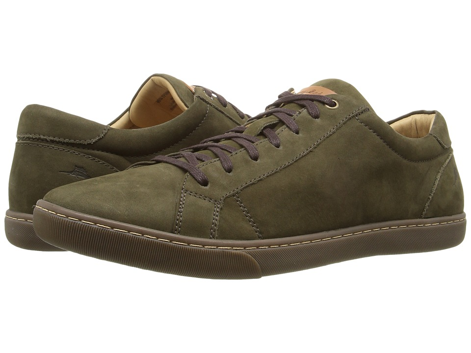 Tommy Bahama Ultan (Dark Olive) Men