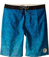 O'Neill Kids - Retrofreak Squiggle Boardshorts (Big Kids)