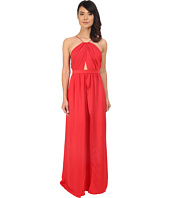 The Jetset Diaries - Lotus Maxi Dress