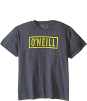 O'Neill Kids - Block T-Shirt (Big Kids)