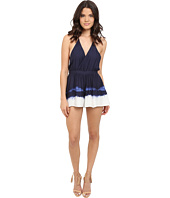 The Jetset Diaries - Waterfall Romper