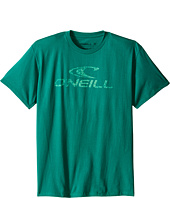 O'Neill Kids - Supreme Short Sleeve Screen Tee (Big Kids)