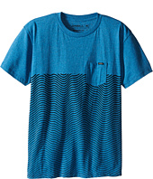 O'Neill Kids - Upwelling T-Shirt (Big Kids)