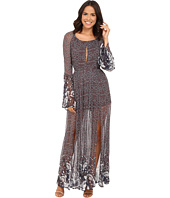 The Jetset Diaries - La Cucaracha Maxi Dress