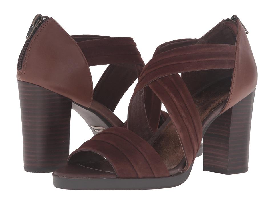 Tommy Bahama Lalai (Dark Brown) High Heels