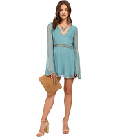 The Jetset Diaries - La Isla Tunic Dress