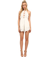 The Jetset Diaries - Mariposa Romper