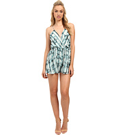 The Jetset Diaries - Serpiente Romper