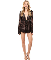 The Jetset Diaries - Dulce Romper