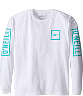 O'Neill Kids - Tecker Long Sleeve T-Shirt