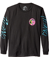 O'Neill Kids - Wavecult Long Sleeve T-Shirt