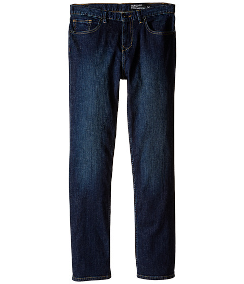 O'Neill Kids The Slim Jeans in Dark Stone (Big Kids)