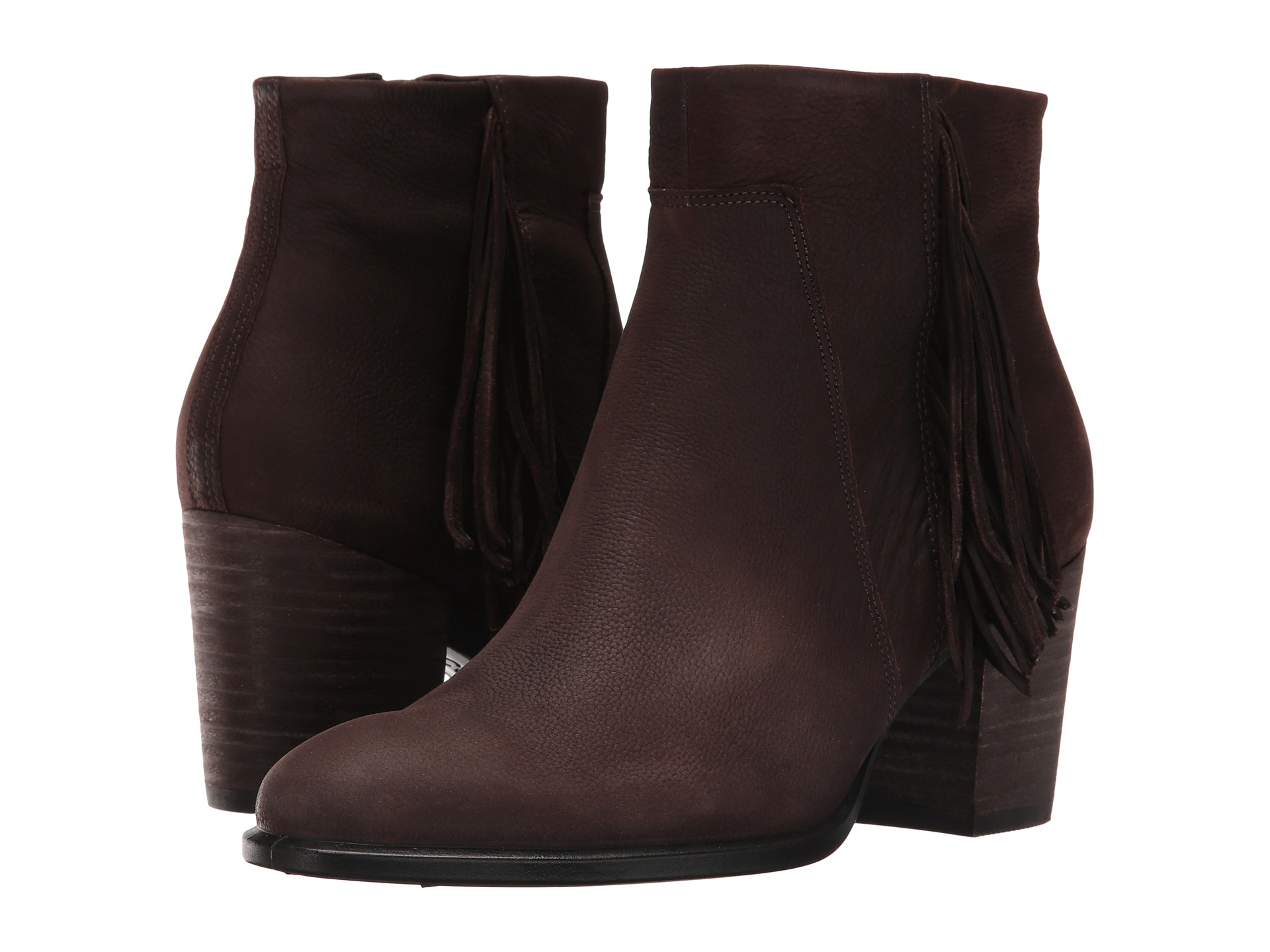 ECCO Shape 55 Bootie at 6pm.com