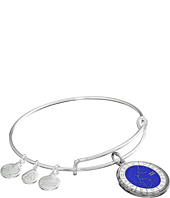 Alex and Ani - Celestial Wheel Aquarius Constellation Bangle