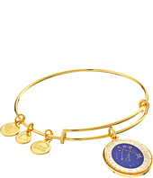 Alex and Ani - Celestial Wheel Gemini Constellation Bangle