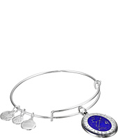 Alex and Ani - Celestial Wheel Leo Constellation Bangle