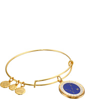 Alex and Ani - Celestial Wheels Pisces Constellation Bangle