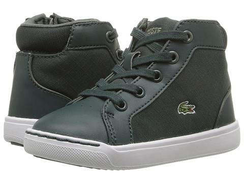 Lacoste Kids Explorateur Mid 316 3 CAI (Toddler/Little Kid)