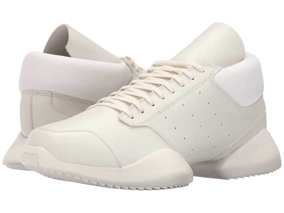 adidas by Rick Owens RO Runner RO Milk/RO Milk/RO Milk Shoes