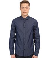 Armani Jeans - Cotton Twill Woven