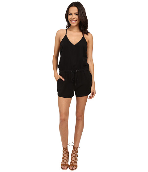 Blank NYC Short Romper