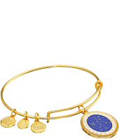 Alex and Ani - Celestial Wheel Taurus Constellation Bangle