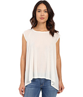 LNA - High-Low Muscle Top