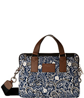Marc Jacobs - Paisley Tech 13 Commuter Case