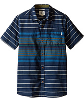 O'Neill Kids - Tandy Short Sleeve Shirt (Big Kids)