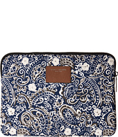 Marc Jacobs - Paisley Tech 13 Computer Case