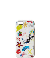 Marc Jacobs - Collage Print iPhone 6 Case