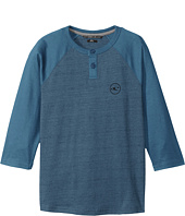 O'Neill Kids - The Bay Henley (Big Kids)