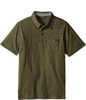 O'Neill Kids - The Bay Polo Short Sleeve Top (Big Kids)