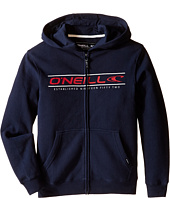 O'Neill Kids - Collect Zip Sweatshirt (Big Kids)
