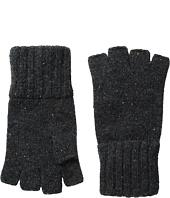 Coal - The Taylor Fingerless Gloves