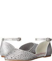 kensie girl Kids - Shine Ballerinas (Little Kid/Big Kid)