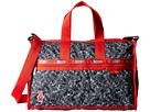LeSportsac Luggage Medium Weekender Bag