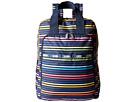 LeSportsac Utility Baby Backpack (Baby Lestripe)