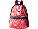 LeSportsac Basic Backpack Bag (Alex)