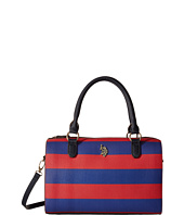U.S. POLO ASSN. - Evelyn Satchel