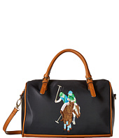 U.S. POLO ASSN. - Chester Satchel