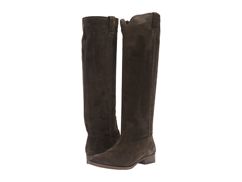 Frye Cara Tall - Fatigue Oiled Suede