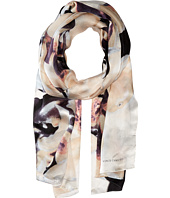 Vince Camuto - Orchid Explosion Scarf
