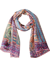 Vince Camuto - Cosmic Kilim Scarf